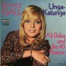 France Gall - Unga-Katunga / Ali Baba Und Die Vierzig Räuber