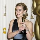 Kate Winslet - 81st Annual Academy Awards - Arrivals, Hollywood, February 22 2009