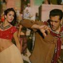 Salman Khan and Katrina Kaif new Pictures from Ek Tha Tiger 2012