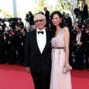 Rupert Murdoch and Wendi Deng - 401 x 621