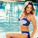 Kelly Brook New Look Swimwear April 2014