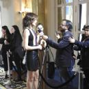 Nieves Alvarez – 'Glamour Beauty Awards 2017' Photocall at Ritz hotel in Madrid 2/22/ 2017