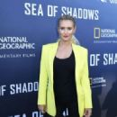 Nicky Whelan – 'Sea of Shadows' Premiere in Los Angeles