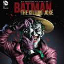 Batman: The Killing Joke (2016) - 454 x 535