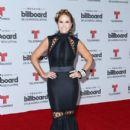 Lucero - Billboard Latin Music Awards - Arrivals - 400 x 600