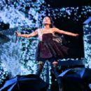 Ariana Grande – Performs at Billboard Music Awards 2018 in Las Vegas