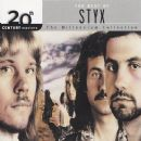 The Best Of Styx
