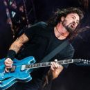 Foo Fighters live 07/10/18 RBC Royal Bank Blues Fest Ottawa ONT