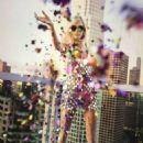 Cara Delevingne – Jimmy Choo 2017 Holiday Campaign - 454 x 680