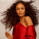 Thandie Newton - Marie Claire Magazine Pictorial [United States] (May 2019) - 454 x 557