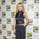 Tara Strong – Teen Titans Go! Vs. Teen Titans at Comic Con San Diego 2019 - 454 x 681