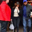 Selena Gomez Leaving Her Hotel In New York City