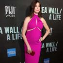 Anne Hathaway – 'Sea Wall/A Life' Opening Night in New York - 454 x 681
