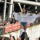 Miley Cyrus – Performs at One Love Manchester Benefit Concert in Manchester adds