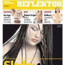 Slađana Petrušić  -  Magazine Cover