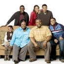 House of Payne cast