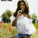 Giorgia Palmas Vanity Fair Italy May 2011 - 297 x 442
