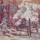 Art by Tom Thomson - 400 x 319