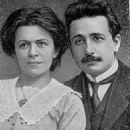 Albert Einstein - 454 x 499