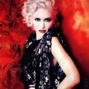 Gwen Stefani - InStyle Magazine Pictorial [United States] (November 2011)