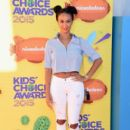Draya Michele: Nickelodeon's 28th Annual Kids' Choice Awards - Arrivals