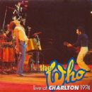 Live At Charlton 1974