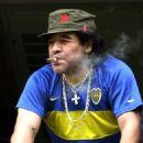 Maradona - 454 x 597