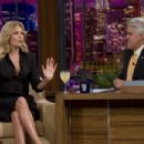 "Charlize Theron - ""The Tonight Show With Jay Leno"" - 22.09.2008"