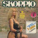 Sybil Danning - Skorpio Magazine Cover [Italy] (11 November 1982)