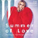 W Magazine June/July 2016