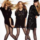 Vogue France September 2015 - 454 x 594