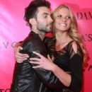 After party of the Victoria's Secret Fashion Show at Lavo on November 10, 2010 in NYC