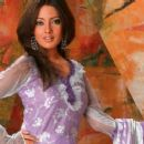 Riya Sen For Firdous Photo Shoot