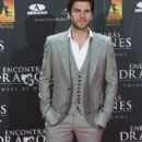 "Wes Bentley Signs On For ""The Hunger Games"" - 454 x 726"
