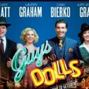 2010 BROADWAY REVIVEL OF GUYS AND DOLLS