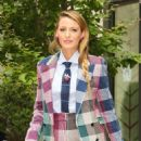 Blake Lively – Leaves the Crosby hotel in New York