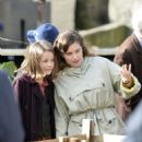 Rachel Shenton – 'All Creatures Great and Small' Filmed in Yorkshire Dales - 454 x 540