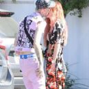 Bella Thorne and Lil Peep