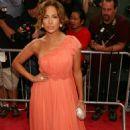Jennifer Lopez - El Cantante New York Premiere, 26.07.2007.