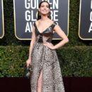 Anne Hathaway : 76th Annual Golden Globe Awards - 400 x 600