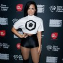 Demi Lovato Time Warner Cable 2015 Mtv Vma Concert To Benefit Lifebeat In Hollywood