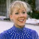 Lynn-Holly Johnson - 208 x 225