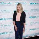 Lauren Bosworth John Frieda Hair Care Beach Blonde Collection Party In Nyc