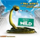 The Wild wallpaper - 2006
