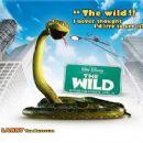 The Wild wallpaper - 2006