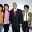 NRDC Presents The Rolling Stones in a Free Concert to Fight Global Warming - 454 x 301