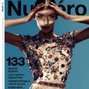 Zuzanna Bijoch Numero Magazine May 2012