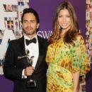 2010 CFDA Fashion Awards - Winner's Walk
