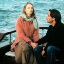 Andy Garcia and Uma Thurman in Jennifer Eight (1992)