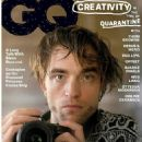 Robert Pattinson - GQ Magazine Cover [United States] (June 2020)